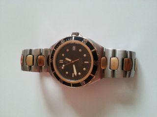 Armbanduhr Omega Seamaster 49554769 Sehr Selten Bild