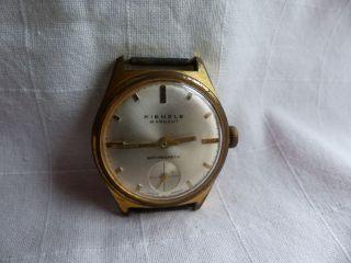 Armbanduhr Kienzle Markant Bild