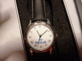 Wmc Höhlig Herrenuhr,  Aus Meiner Uhren Sammlung Bild