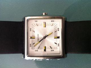 Dkny Armbanduhr Quarz Unisex Bild