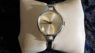 Lugano Armbanduhr Bild