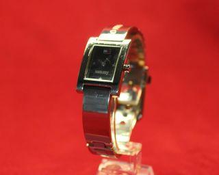 Schöne Gut Erhaltene Damen - Armbanduhr Von Tommy Hilfiger Bild