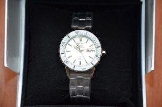 Seiko Srp189k1 Armbanduhr Für Unisex Bild