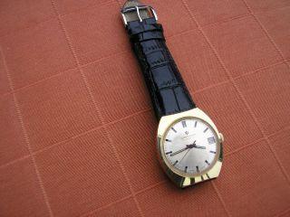 Junghans Herrenarmbanduhr 17 Jewels Handaufzug Bild