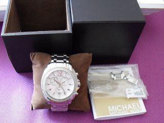 Michael Kors Uhr Mk5602 Damenchronogragraph