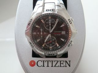 Citizen Gn - 4 - S Chrono Bild