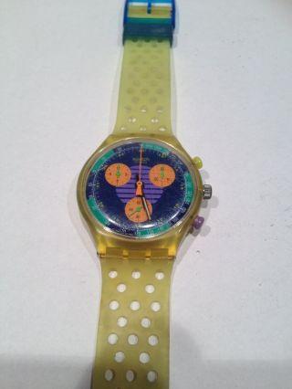 Swatch Neo Wave / Armband Nicht Neo Wave Bild