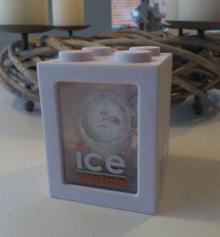 Ice Watch Weiss Medium Bild