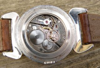 Vintage Omega Swiss Watch,  Armbanduhr,  Handaufzug,  Cal.  23.  4 Sc,  Suisse Bild