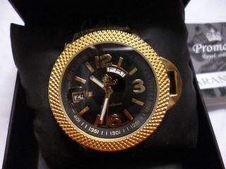 Wunderschöne Promado Herrenuhr,  Aus Meiner Uhren Sammlung Bild