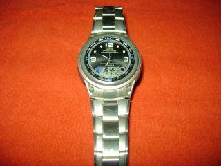 Casio Aw - 82 Jungen -,  Herren Armbanduhr Illuminator Bild