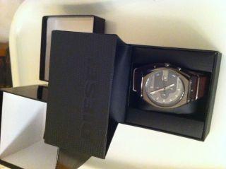 Diesel Armbanduhr Für Herren Bild