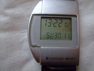 Junghans Mega 1 Bild