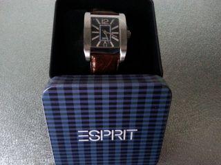 Esprit Herrenarmbanduhr Uvp 89,  99€ Bild