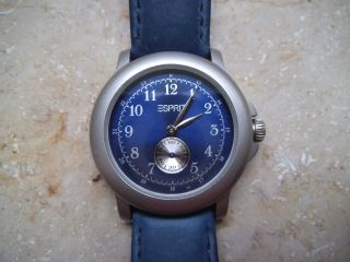 Quartz Damen Armbanduhr Esprit Timewear Bild
