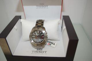 Tissot T - Touch T0134204420200 Armbanduhr Für Herren Bild