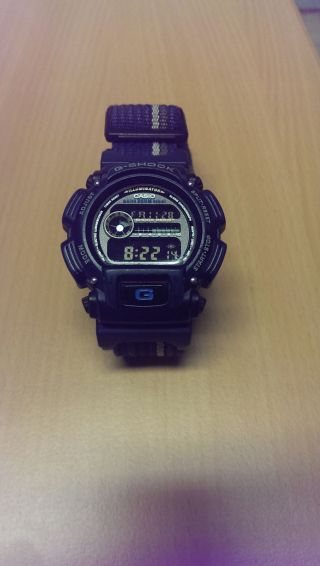 Casio G - Shock 2039 Bild