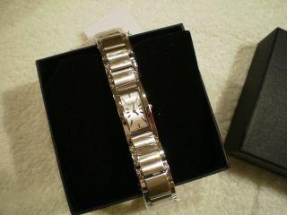 Dau Damenarmbanduhr Von Alfex Swiss Made Mod.  5631 - 051 Und Ovp Bild