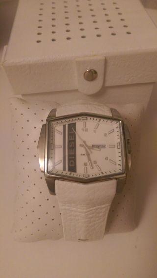 Uhr Von Diesel Bild