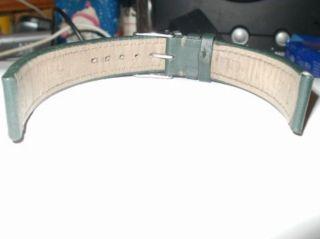 Breitling Armband Mit Orginaldornschließe Anschlußbreite 18mm (colt Etz. ) Bild