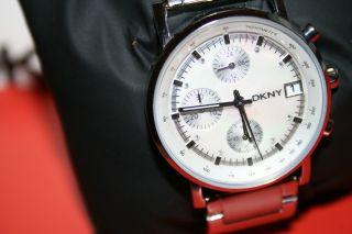 Dkny Uhr Ny4331 Chronograph Bild