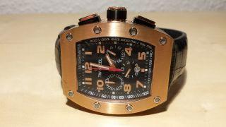 Tw Steel Ceo Tw Armbanduhr Für Herren (ce2004) Bild