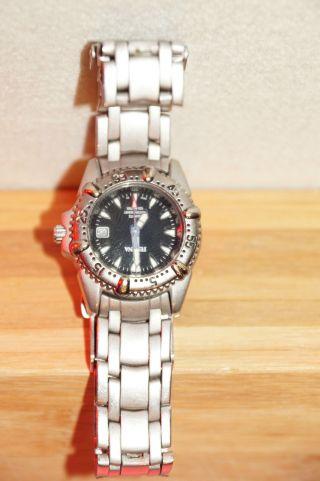 Festina Uhr Armbanduhr Für Damen,  Schwarzes Ziffernblatt Bild
