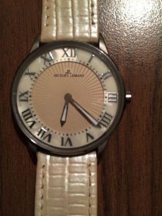 Jaques Lemans Damen - Armbanduhr Bild