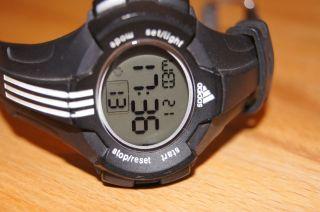 Kinder Und Jugendliche Uhren Adidas Performance Kids Adk 1612 Schwarz Weiß Top Bild