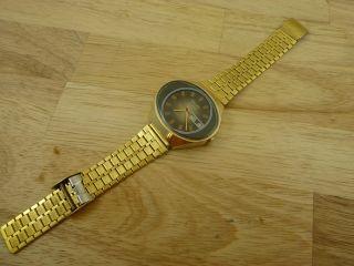 Poljot Herren Armbanduhr Bild