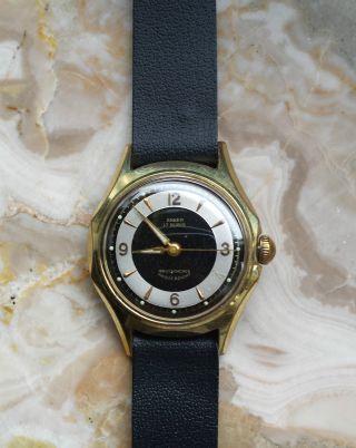 Armbanduhr Anker - Handaufzug - 20 Mikron - Vintage - 70 Jahre - Sammler Bild