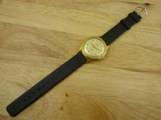 Alte Foresta Automatic Herren Armbanduhr Bild