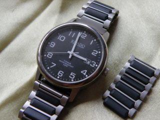 Rivado Titan Flieger Uhr/ Style Für Sammler Oder Zum Tragen Bild