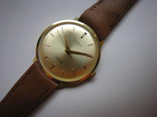 Feine - Kienzle Superia - Herrenuhr Chronometerqualität 70er Jahre Bild