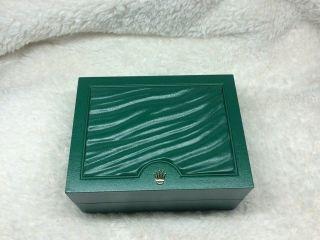 Rolex Box Und 100 Bild