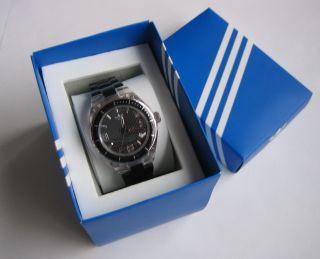 Adidas Originals Damen Armbanduhr Uhr Schwarz Weihnachten Und Ovp Bild
