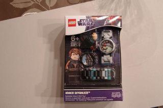 Lego Star Wars Armbanduhr Anakin Skywalker Bild