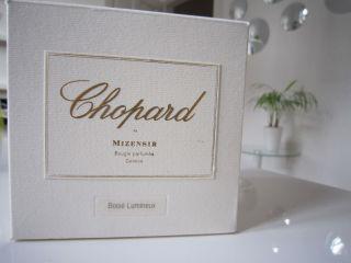 Chopard Kerze Bild