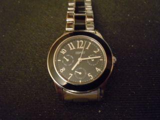 Esprit Uhr Bild