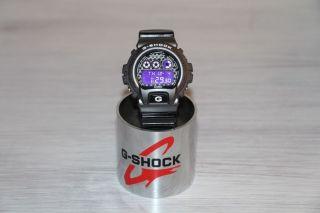 Casio G - Shock Dw 6900 Sc 8er - Neuwertig Uhr Watch Bild