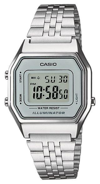 Casio Uhr Retro Digital Unisex - Uhr La680wea - 7ef Bild