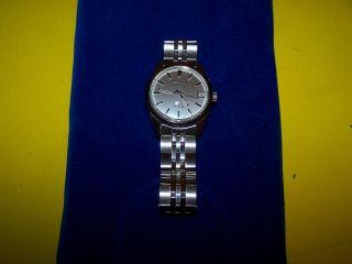 Citizen Herren Uhr Armbanduhr Automatic Aus Nachlass Restposten Bild