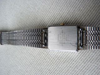 Casio Herrenuhr Mq - 769,  Anfang 90 - Iger Jahre Bild