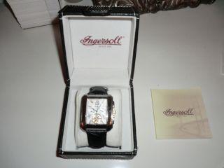 Armbanduhr Von Ingersoll In 8200 Bild