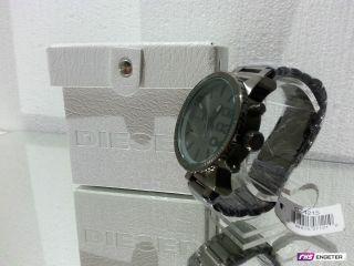 Diesel Herren Armbanduhr Chronograph Analog Quarz Dz4215 Bild