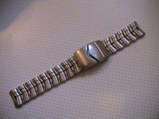 Tag Heuer 6000 Stahlband,  Bracelet,  Ba0675,  19mm Bild