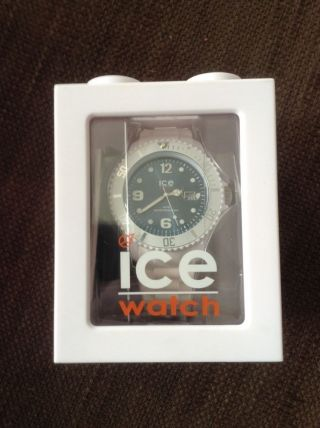 Ice Watch Big White Jeans Bild