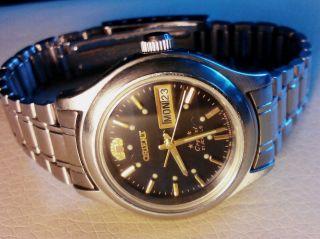 Orient Japan Star,  3 Star,  Automatik,  Uhr,  Automatic,  Damenuhr,  Mechanisch, Bild
