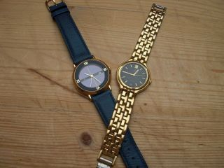 Dugena Uhren 2 Stück - Konvolut - Sammlung Bild