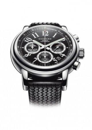 Chopard Mille Miglia 8511 Chronograph Referenz: 168511 - 3001 Bild